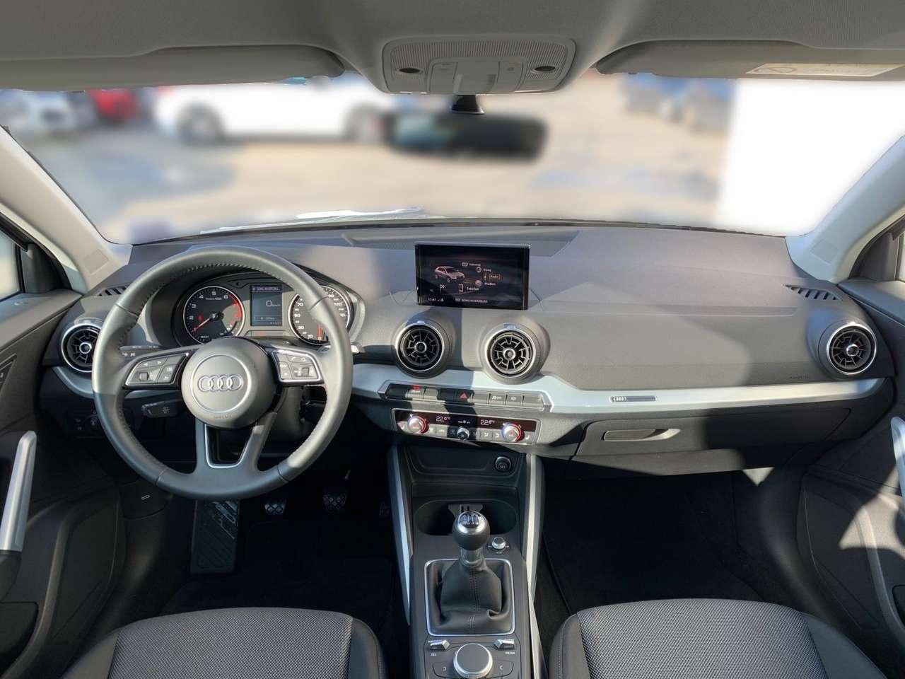 Audi Q2 30 TFSI Sport Plusieurs Modèles