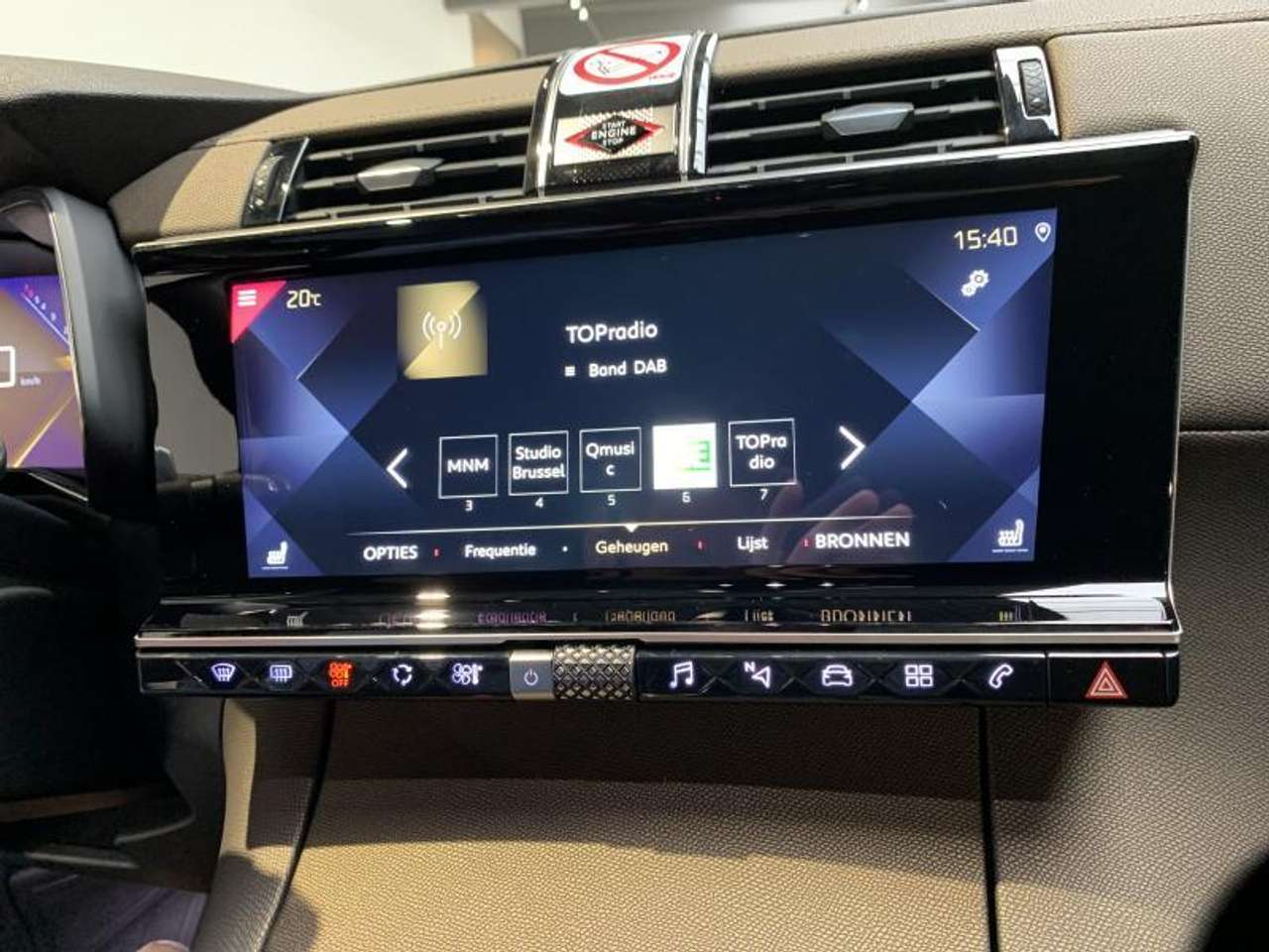 DS Automobiles DS 7 Crossback So Chic