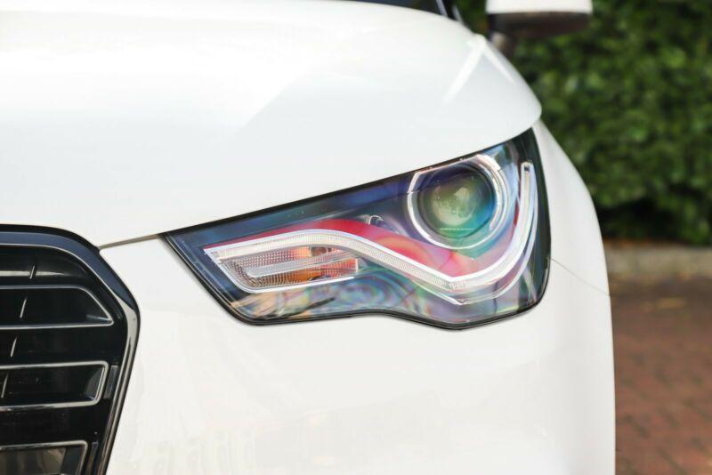 Audi A1 QUATTRO 2.0 TFSI 256 CV – 1 OF 333